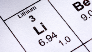 an update on the lithium market