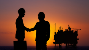 Robotics in the Oil and Gas industry