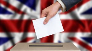 UK Election and Energy Industry