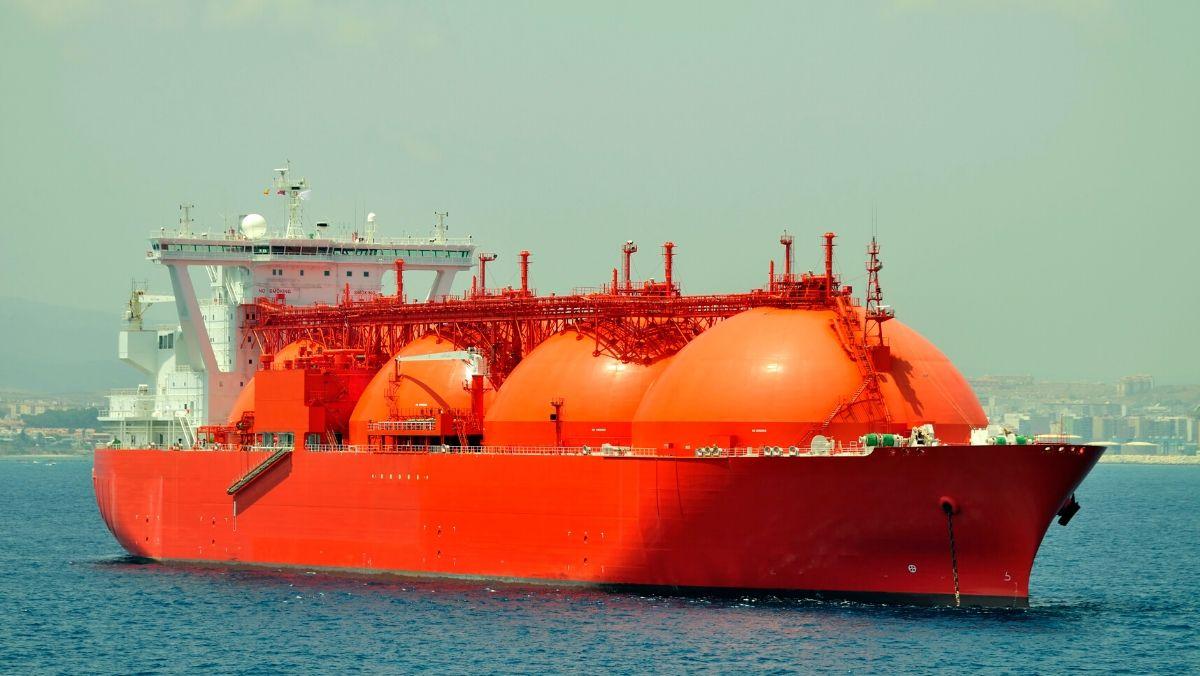 LNG market in Australia
