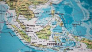 The energy outlook of South East Asia