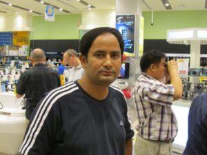 Zishan Ali Khan Special Piping Materials